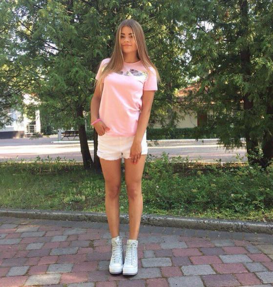 Khabarovsk girls